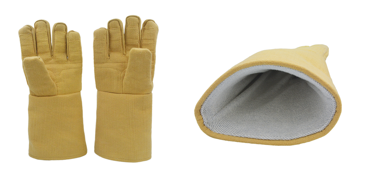 Do You Really Know About Heat Resistant Gloves?