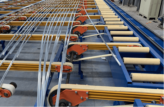 What is a conveyor belt? Principles of operation